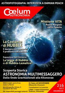 Coelum216-Cover-Titoli