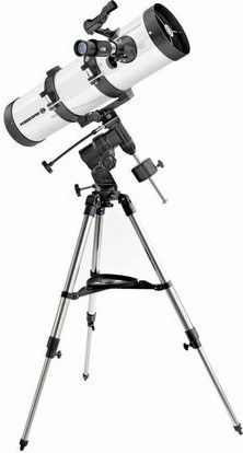 Bresser-Telescopio-N-130-650-EQ3