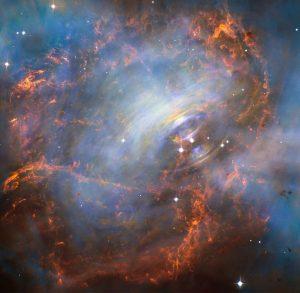 M1-Nebulosa del Granchio
