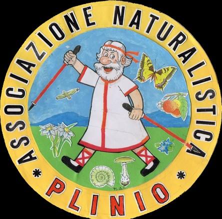 Associazione Naturalistica Plinio - Logo