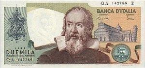 Duemila-lire-Galileo