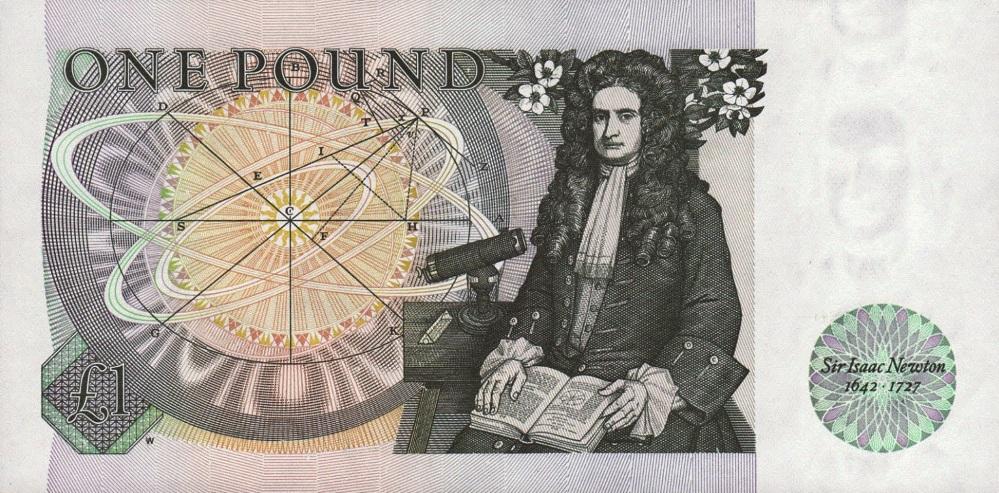 Sterilna-Isaac-Newton