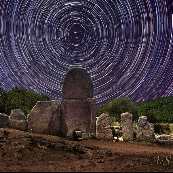 Archeoastronomia nuragica