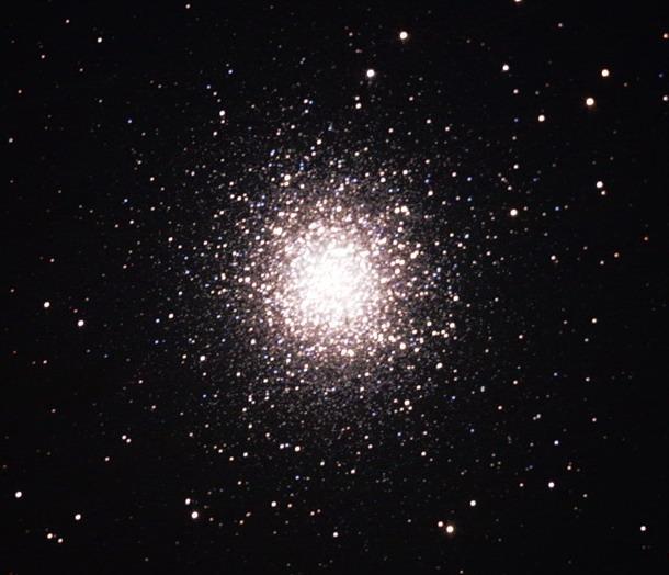 M13-Grande Ammasso di Ercole-