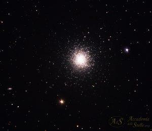M13-Grande Ammasso di Ercole