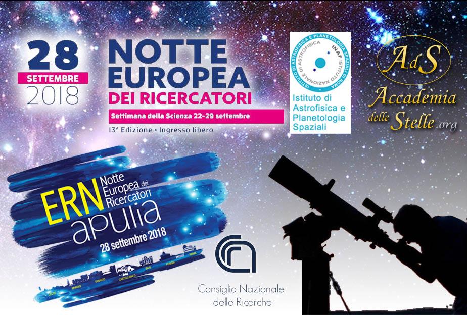 Notte Europea Artov 2018 copia