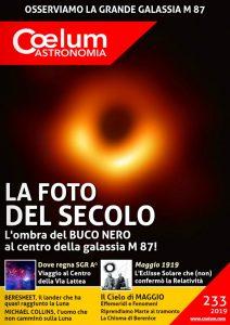COELUM Astronomia 233 maggio 2019