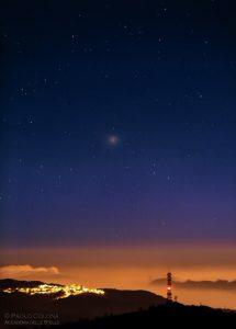 Omega Centauri 42N+lat